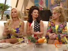 Fran Drescher The Nanny The Heather Biblow Story Part 3<br>