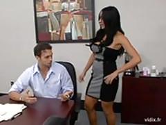 Audrey bitoni secretary