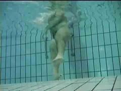 Gay Underwater 69
