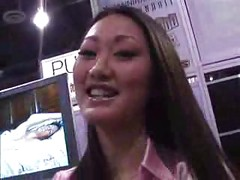 AVN EXPO montage asian pornstars 2007<br>