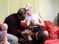 Mature milf blondes hardcore
