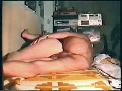 HUNGARIAN XENIA WIFE sex tape