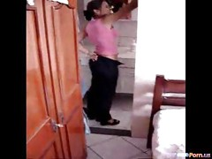 Latina Teen Compilation