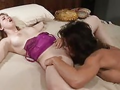 Deauxma seduces Sunny Lane