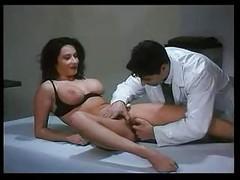 Erika Bella Doctor OLucky!<br>