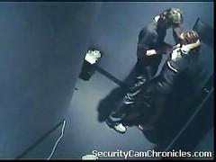 Sexy Security Camera