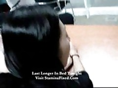 Hye jin korean girl - blowjob