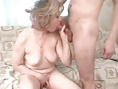 Fucked my Girlfriends Mom