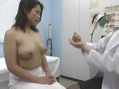 A doctor's examination