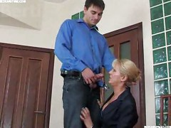 Horny Russian Matures<br>