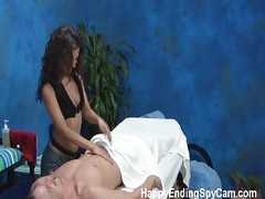 Petite Massage Girl Sex