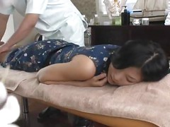 Japanese Massage Fuck 40<br>