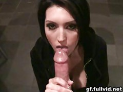 Ex Girlfriend Oral Sex<br>