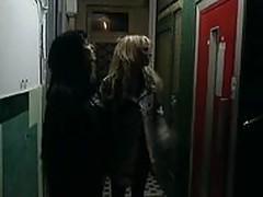 FFM - Anita Dark, Anita Blond