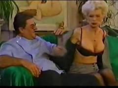 Mature Eva needs anal fuck