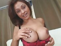 Priya Rai Rough Blowjob