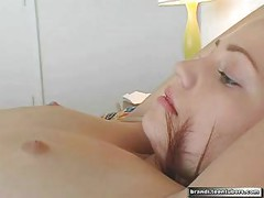 Tasty Teen Pussy for Old Man<br>