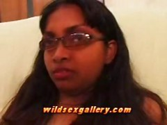 Shy Indian Girl Gives Very