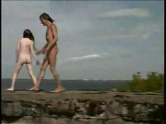 Beach nudist - 0150 - Sailing 6-6<br>