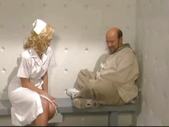 Nurse Takes Good Care Of Her Patient! #-by Psychiater-xHamster