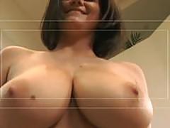 Sara Stone Hot Handjob