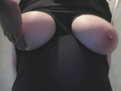 N-Dom BDSM tit abuse 1-6