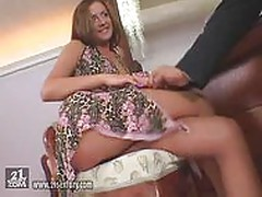 Pretty Hooker Gets New Client