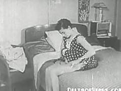 Vintage Porn 1940s  Peeping