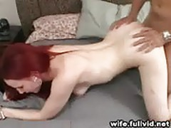 Dirty Housewife Fuck