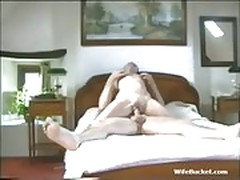 Amateur couple homemade sex