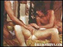 Vintage Erotica 1970s - Group