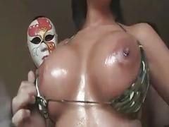 SPANISH BUKKAKE  -B$R