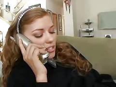 Nicole Hot Schoolgirl - M27