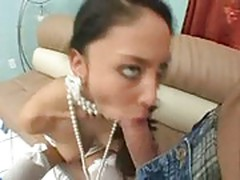 Mexican creampie