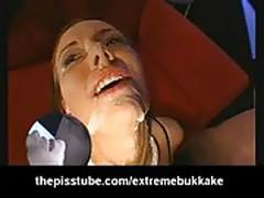 Bukkake 2