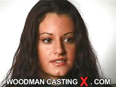 Noemie : porn star audition<br>