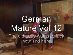 German Mature Vol 12