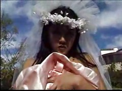 Mika Choix Hardcore Bride - (hot japanese ass)<br>