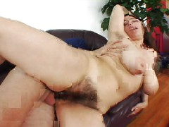 Hairy Pussy Rebecca Cane