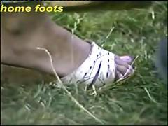 hungarian wife foot voyeur<br>
