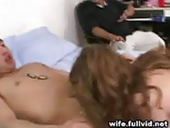 Housewife Fucked