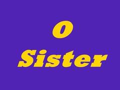 O Sisters  N15