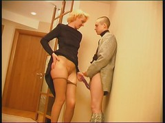 Russian Mature Women-Sex With
