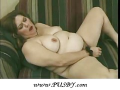BBW Mature Hairy Mom<br>