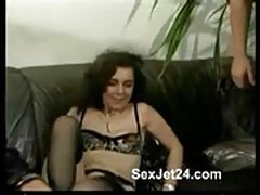 Dolly Buster fisting hairy pussy
