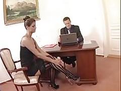 Lucie Theodorova secretary