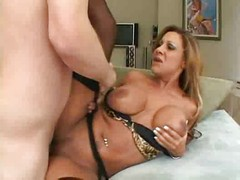 Hot Busty MILF Cougar Demi