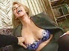 Housewife erica fucked in