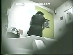 WC Voyeur