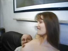 Mature French Amateur Anal Sex<br>